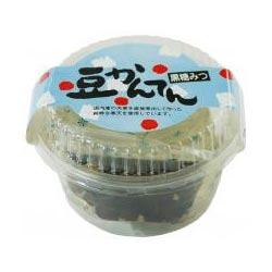 2033525-ms 豆かんてん・黒蜜155g×12個セット【太洋】
