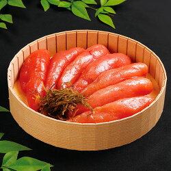【究極】久留米かぶせだし明太子〜極〜(きわみ)400g送料込
