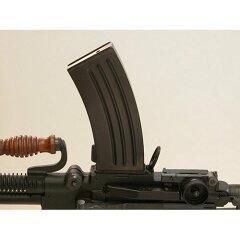 KTW 日本軍 九九式軽機関銃 九六式軽機関銃 電動ガン用 スペアマガジン 18歳以上用