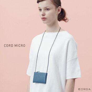 CORGACORDMICRO/コルガコードマイクロ