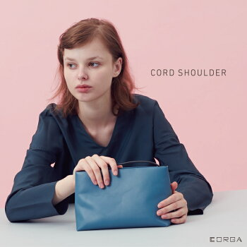 CORGACORDSHOULDER/コルガコードショルダー