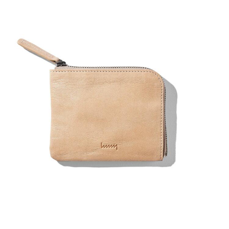 hmny/エイチエムエヌワイ コンパクト財布