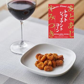 宮川製菓トマトジャイアントコーン