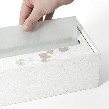 soil珪藻土GEMシリーズペーパータオルボックス