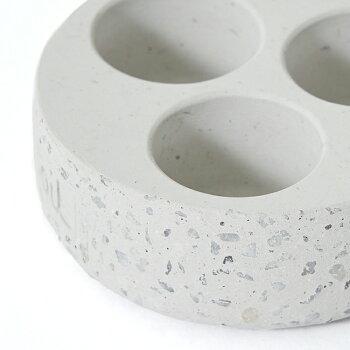 soilコンタクトレンズケーストレーハードソイル日本製珪藻土コンタクト