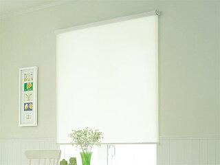UVカット・遮熱効果・夜も透けないミラーロールスクリーン幅161~200cm×丈81~120cm迄