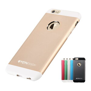 iPhone6 Plus アルミケース タフで頑丈なプロテクター アイフォン 6 Plus カバー 背面カバー 軽量/薄 スリム 保護ケース/保護カバー ハードケース/ハードカバー メタルカバー【RCP】05P20Sep14