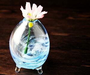 琉球ガラス/一輪挿し・ガラス・花瓶・一輪差し・琉球ガラス・フラワーベース・一輪挿し・琉球・...