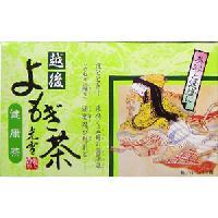 【送料無料!】よもぎ茶(35パック入り)美味しく飲みやすい健康茶!