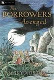 【中古】The Borrowers Avenged【中古】