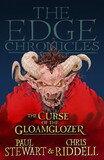 【中古】The Edge Chronicles 4: The Curse of the Gloamglozer【中古】