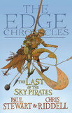 【中古】The Edge Chronicles 5: The Last of the Sky Pirates【中古】