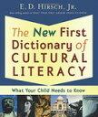 クロネコ書店で買える「【中古】The New First Dictionary of Cultural Literacy: What Your Child Needs to Know【中古】」の画像です。価格は3,833円になります。