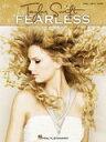 【中古】Taylor Swift, Fearless: Piano - Vocal - Guitar【中古】