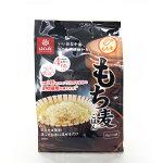 もち麦ごはん600g(50gx12入)はくばくもち麦麦雑穀