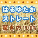 言わずと知れた北海道産最高峰の小麦粉です。北海道産小麦粉 はるゆたかストレート100%(強力粉...