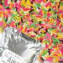 製菓用5色チョコスプレー。お菓子のトッピングに便利なデコレーション用チョコ。カラースプレー...