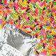 カラースプレー 1kg (冷蔵発送商品)【製菓用 チョコ スプレー】【トッピング デコレー…