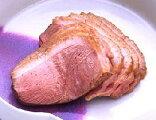 ご家庭のおせちに、もう一品『鴨ロース(片身)』
