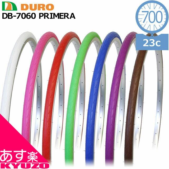 自転車用パーツ, タイヤ DURO DB-7060 PRIMERA 700x23C 1 700C
