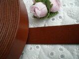 日本製のヌメ皮