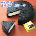 父の日 カード付*まっ黒チーズケーキ(おのし包装ラッピング不...