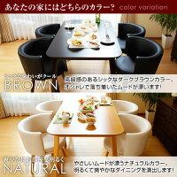 ダイニングテーブル・木製チェアー家具通販