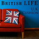 ユニオンジャック クッション ブリティッシュ UK イギリス...