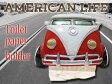 アメリカン トイレットペーパーホルダー(ワーゲンバス/AZ-485)アメ車 トイレ アメリカンダイナー オブジェ ガレージ ビンテージ アメリカン雑貨 アメリカ雑貨 トイレ