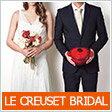 LE CREUSET BRIDAL