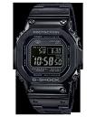 【送料無料】新品 正規品 CASIO カシオ 腕時計 G-SHOCK ジーショック Bluetooth 搭載 電波ソーラー GMW-B5000GD-1JF