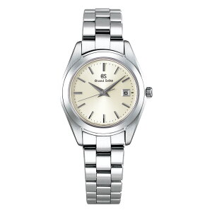 [Free shipping] [No interest rate until 60 times] New genuine GRAND SEIKO Grand Seiko 9F Quartz Battery-powered Stainless Heritage Collection Heritage Collection STGF265