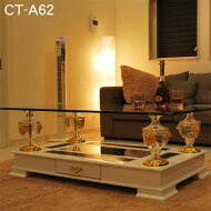 【送料無料】高級センターテーブルCT-A62-GKAシンプルSALEセール座卓センターテーブルローテーブルディスプレイ座卓テーブル
