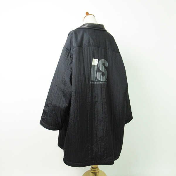 メンズファッション, コート・ジャケット I.S. 80s ISSEY MIYAKE SPORTS 9 XL