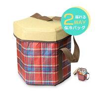 保冷温バッグスツールレジャーバッグ収納バッグレジャーいすクッション付き