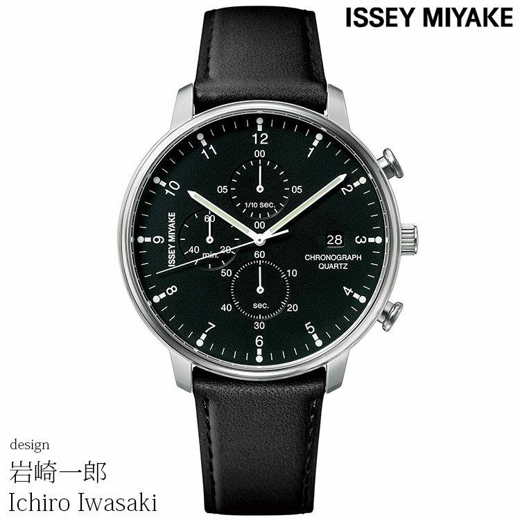 腕時計, メンズ腕時計 5000ISSEY MIYAKE ICHIRO IWASAKI C NYAD003