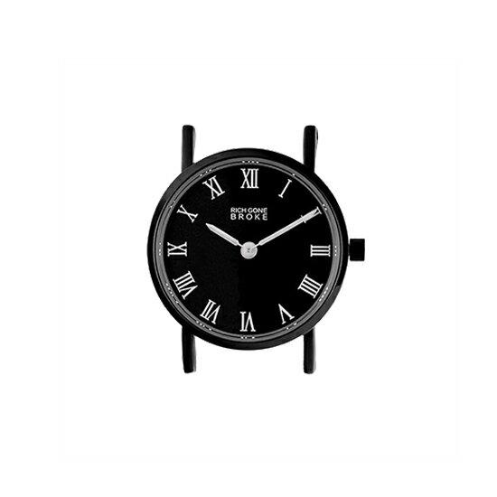 腕時計, レディース腕時計  BLACK MARCEL BABY CASE RICH GONE BROKE SBMBCASE