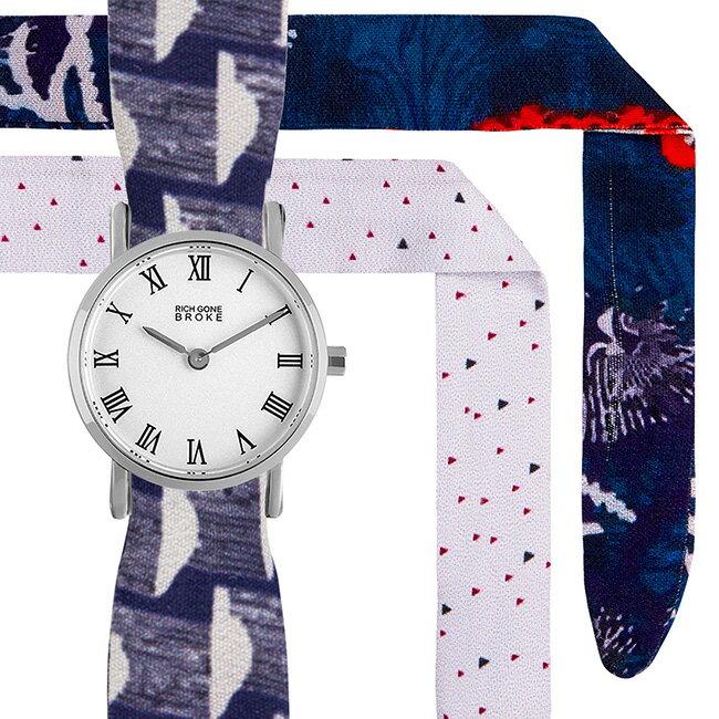 腕時計, レディース腕時計 SALE SILVER MARCEL BABY CASE SET RICH GONE BROKE SMBCASE BL108 BL105 RGBS1804