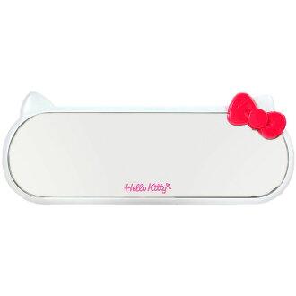 你好凱蒂後視鏡後視鏡粉紅色 ☆ 三麗鷗汽車用品系列 ★ 黑貓 DM 航班不能 10P18Jun16