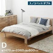ヨーロッパ製すのこベッド