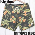 【送料無料】RhythmリズムARCADIATRUNKボードショーツAPR20M-TR10