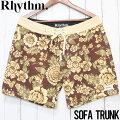 【送料無料】RhythmリズムSOFATRUNKボードショーツ0121M-TR61