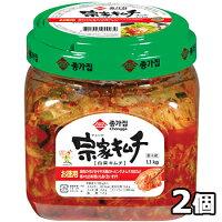 【送料無料】韓国宗家チョンガクキムチ125gx10袋韓国産大根食品食材料理おかずおつまみ発酵食品