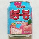 【送料無料】 ヘテ モモ ボンボン ジュース 238ml 12本入 1箱 韓国 食品 飲み物 ぶどう 顆粒 果実 丸入り お歳暮 お中元 ギフト プレゼント お贈り物