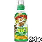 【送料無料】ポロロ りんご味 ジュース 235ml 24本 パルド ヤクルト お子様 子供 赤ちゃん 栄養 飲料 韓国 韓流 食品 大人気