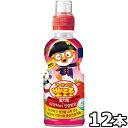 【送料無料】ポロロ いちご味 ジュース 235ml 12本 パルド ヤクルト お子様 子供 赤ちゃん 栄養 飲料 韓国 韓流 食品 大人気