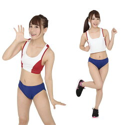 なでしこススリート体操服ブルマコスプレ衣装セクシーコスプレA0680BL