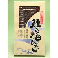 <送料無料>新潟県村上の伝統的珍味【鮭の酒びたし70g】(新潟村上鮭鮭びたしおつまみ)