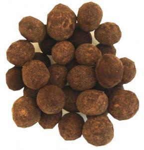 チョコレート豆