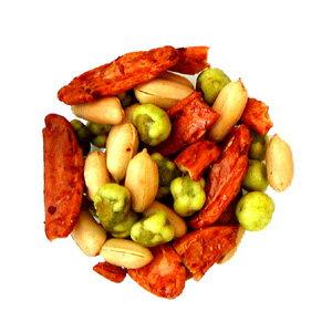 どん辛柿の種